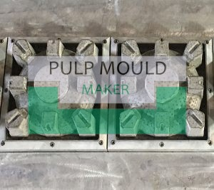 assemble pulp mould