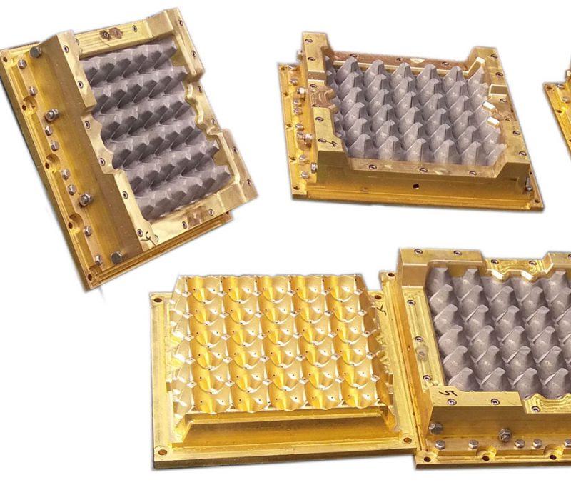 egg tray mold