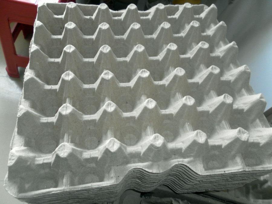 molded pulp egg tray mold