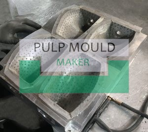 weld mesh for pulp mould