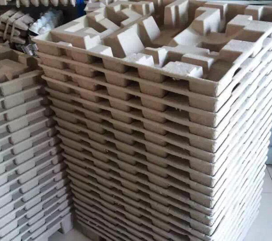 pulp packaging mould and tools